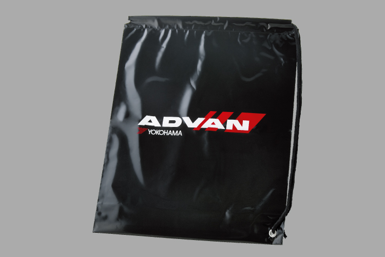 ADVAN ショッピングバッグ
