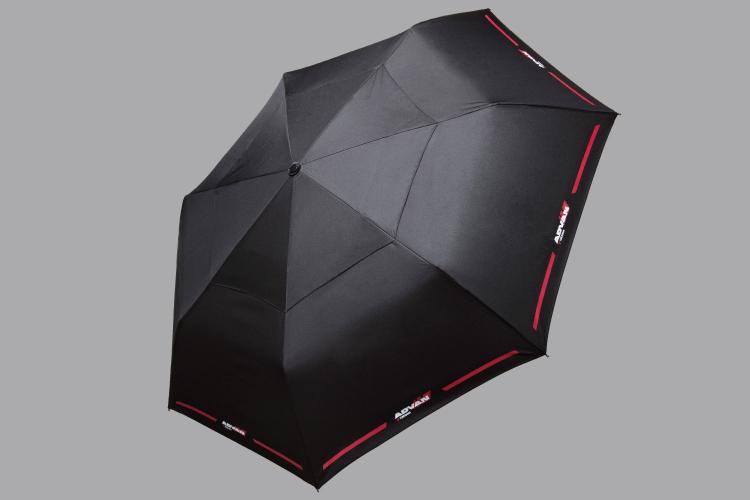 ADVAN コンパクトアンブレラ (晴雨兼用)