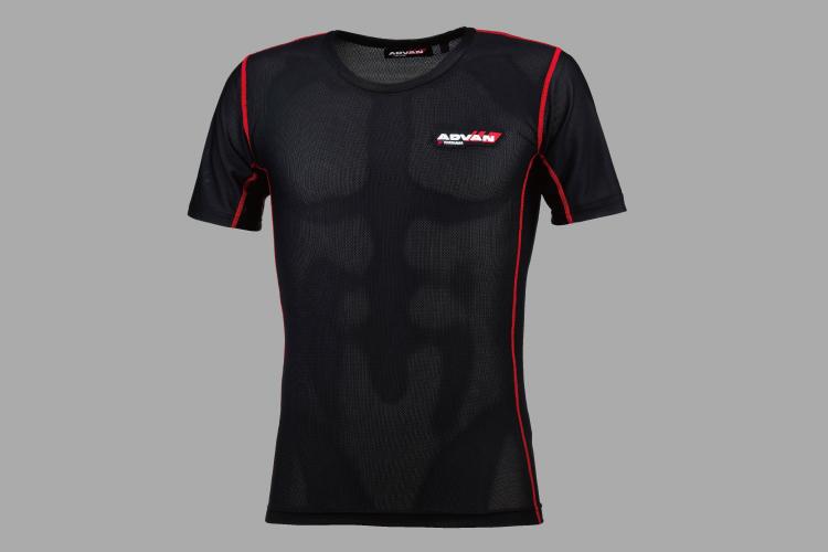 ADVAN ドライTシャツ (WEAR-1)