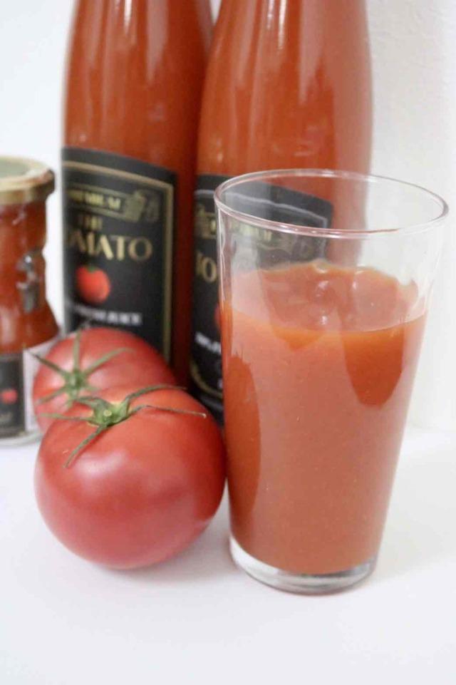 期間限定◆送料無料◆訳ありトマトジュース半額!4本セット!!