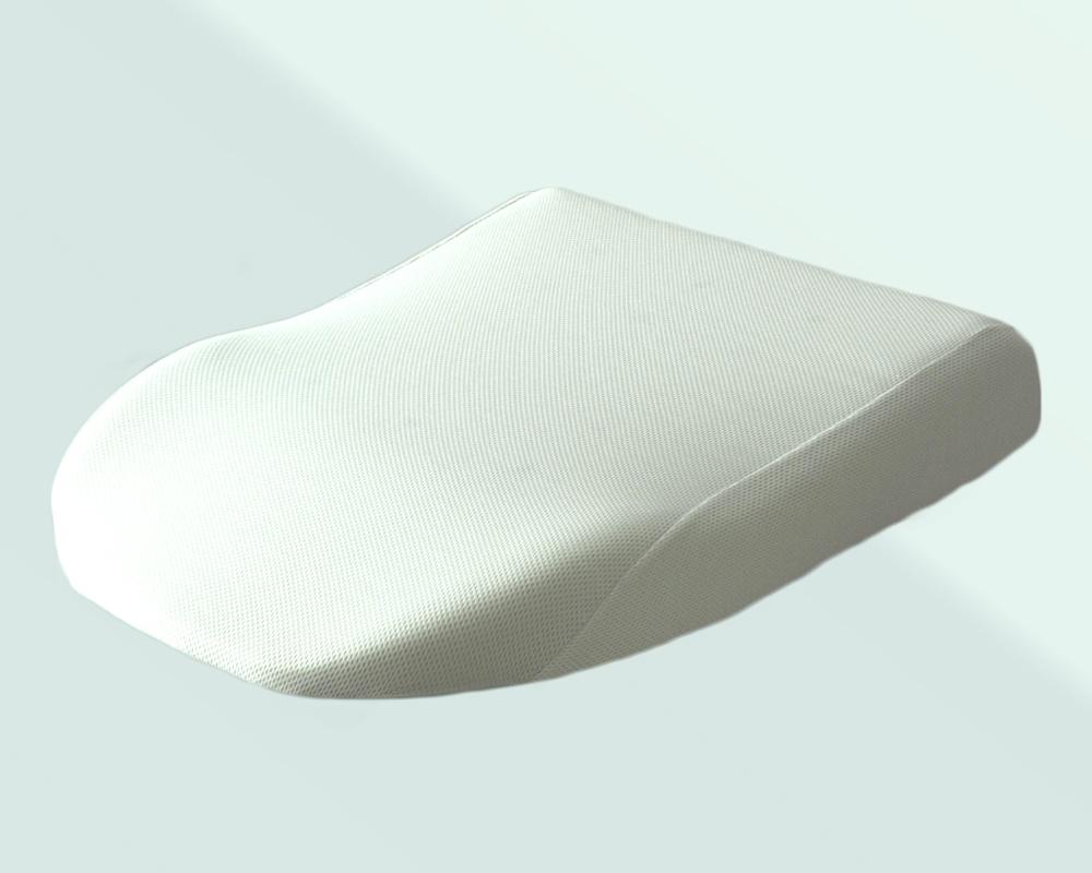 エアロフローあしまくら(Foot Pillow) ウレタンメーカーが作った脚のむくみ対策フットピロー