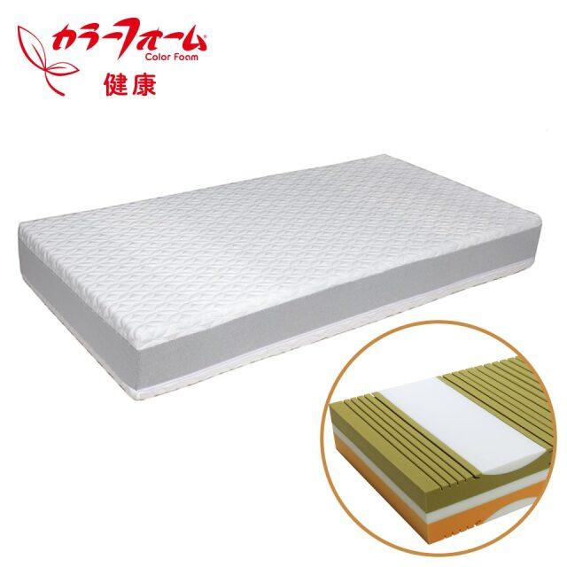NOZOMIシリーズマットレス/プレミアム【PREMIUM】 厚さ25cm