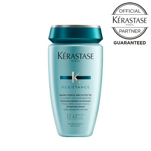 【メーカー認証正規販売店】KERASTASE ケラスターゼ RE レジスタンス バン ド フォルス 250ml【オフィシャルパートナー】