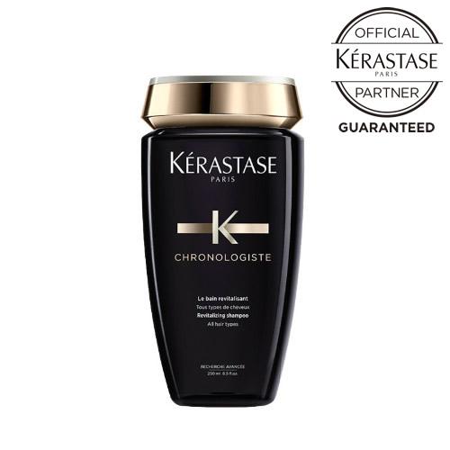 【メーカー認証正規販売店】KERASTASE ケラスターゼ CH バン クロノロジスト 250ml【オフィシャルパートナー】