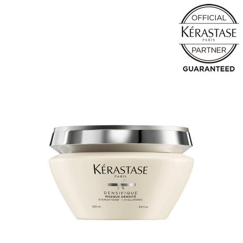 【メーカー認証正規販売店】KERASTASE ケラスターゼ DS マスク デンシフィック 200g【オフィシャルパートナー】
