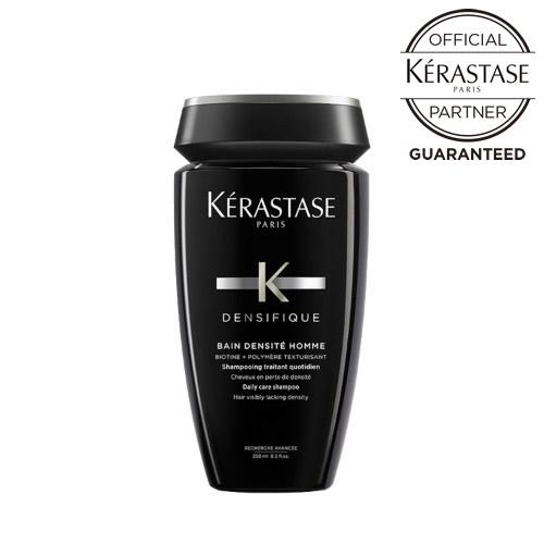 【メーカー認証正規販売店】KERASTASE ケラスターゼ DS バン デンシフィック オム 250ml【オフィシャルパートナー】