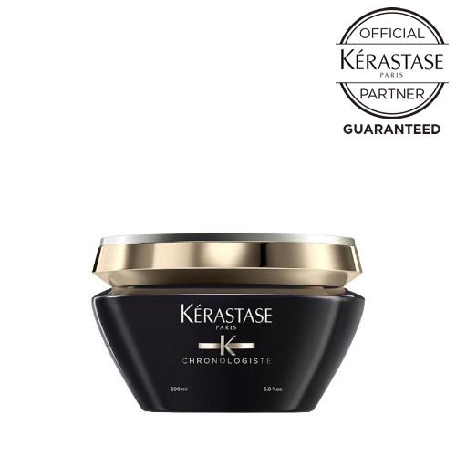 【メーカー認証正規販売店】KERASTASE ケラスターゼ CH マスク クロノロジスト 200g【オフィシャルパートナー】