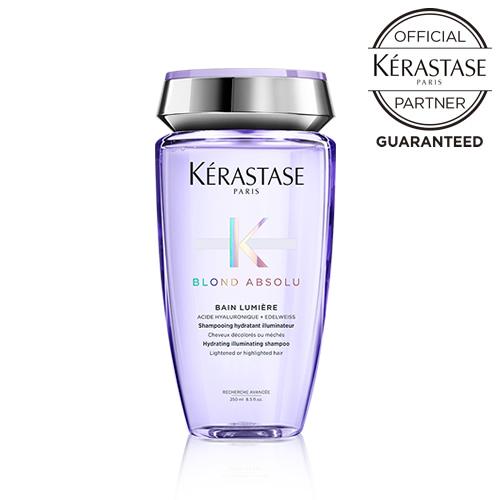【メーカー認証正規販売店】KERASTASE ケラスターゼ BL バン ルミエール  250ml【オフィシャルパートナー】