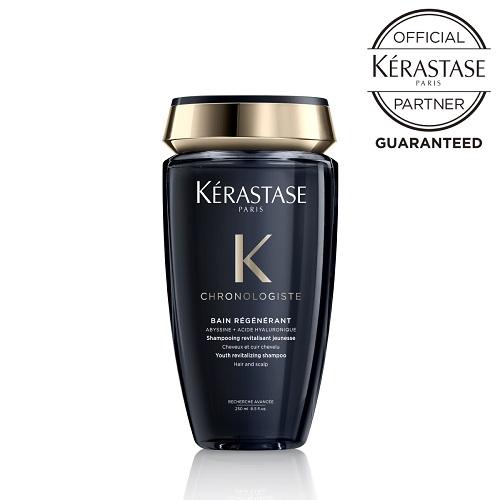 【メーカー認証正規販売店】KERASTASE ケラスターゼ CH バン クロノロジスト R 250ml【オフィシャルパートナー】