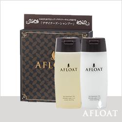【アフロートヘアケア】AFLOAT アフロート トライアルセット(シャンプー100g&トリートメント100g)