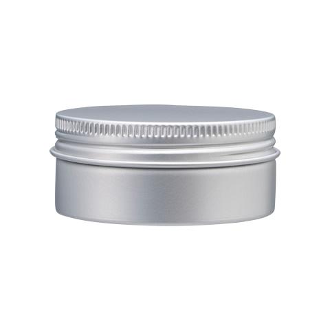 クリーム容器(アルミ缶40ml)