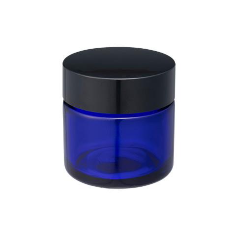 クリーム容器(遮光瓶30ml)