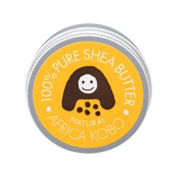 シアバター100% 保湿クリーム ぴゅあシアバター ナチュラル(30g)