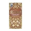 DIVINE ミルクチョコレート 100gバー