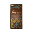DIVINE トフィー&シーソルトミルクチョコレート 100gバー