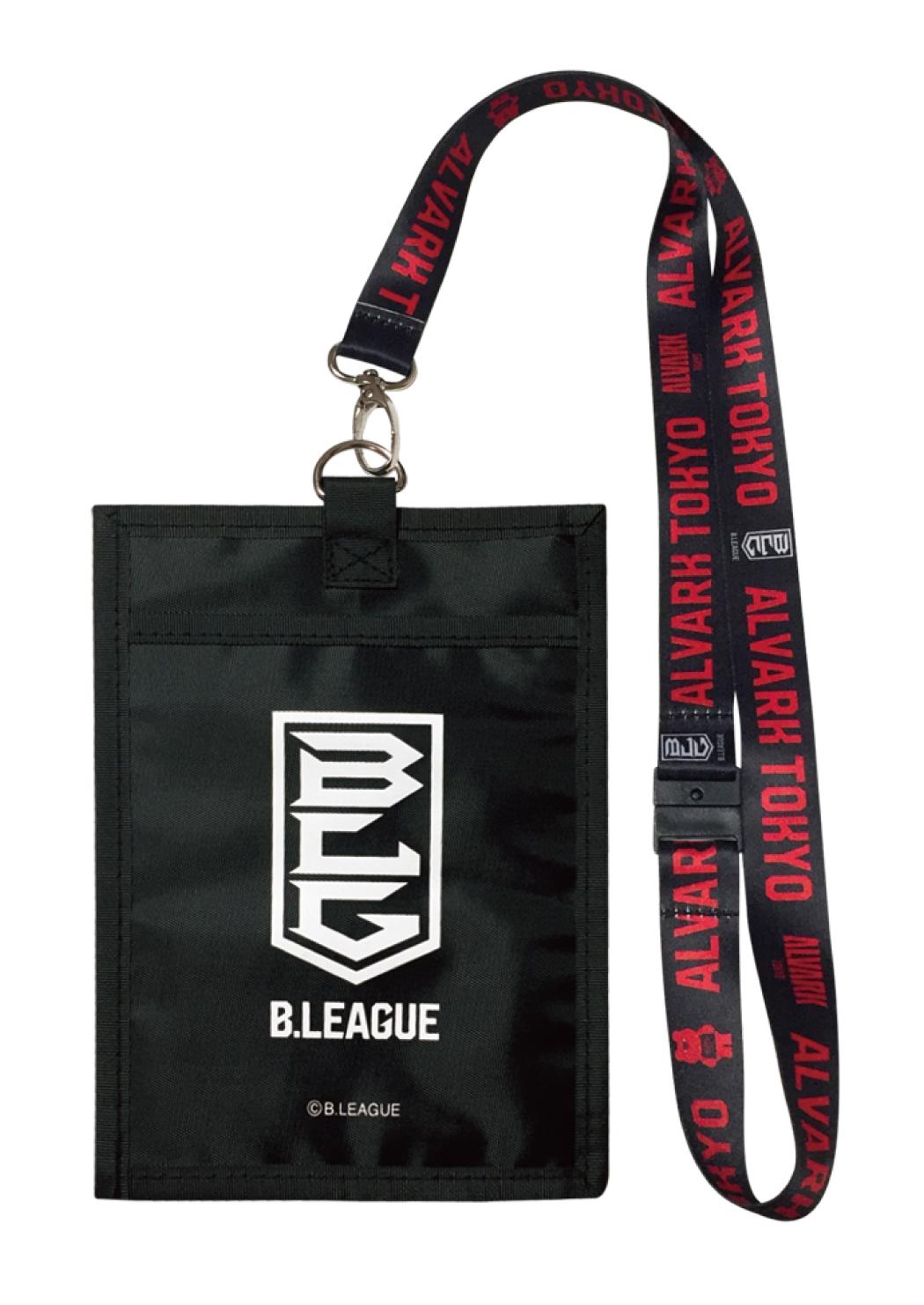 B.LEAGUE チケットホルダー アルバルク東京 【メール便可能】