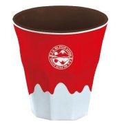 44%OFF 富士山メラミンカップ・赤富士【SALE!】