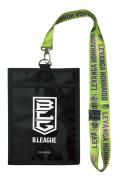 B.LEAGUE チケットホルダー レバンガ北海道 【メール便可能】