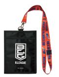 B.LEAGUE チケットホルダー 新潟アルビレックスBB 【メール便可能】