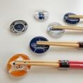 横浜DeNAベイスターズ はしおき 全6種 日本製