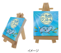 ☆オリジナル製作☆ お好きなデザインでミニキャンバスアート【メール便可能】