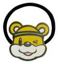 B.LEAGUE ブレッキー ヘアゴム 【メール便可能】