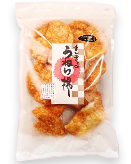 うねり揚(醤油)