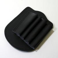 別売 アタッチメント シザーケーケース 4丁 マジックテープ