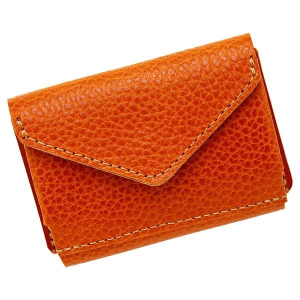 ミニ財布 小さい財布 ミニウォレット コンパクト ミニマリスト ミニマル レンガ