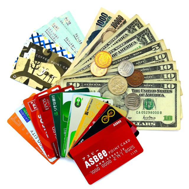 長財布 小さめ 小さい コンパクト 本革 レザー 二つ折り長財布 シンプル 薄型 極小