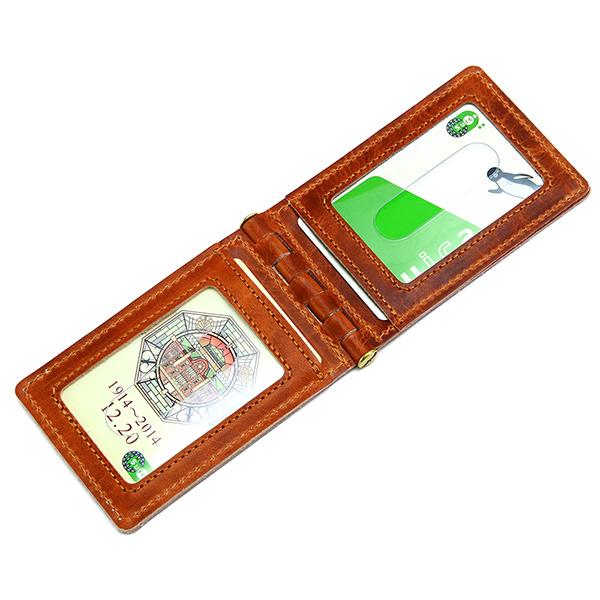 パスケース 縦 定期入れ 免許証入れ IC定期券 Suica Pasmo