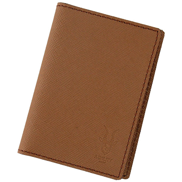 カードケース 名刺入れ クリアポケット スコッチガード 本革 牛革 日本製