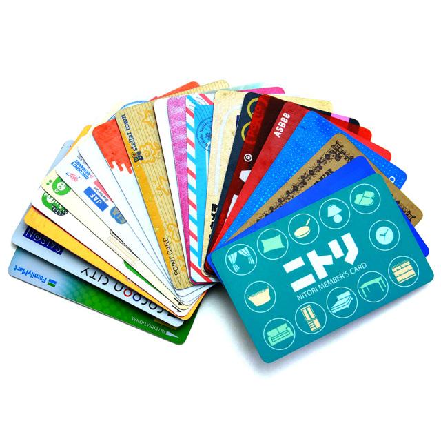 カードケース ポイントカードケース 20枚 木目調 ウッドレザー 本革 レザー