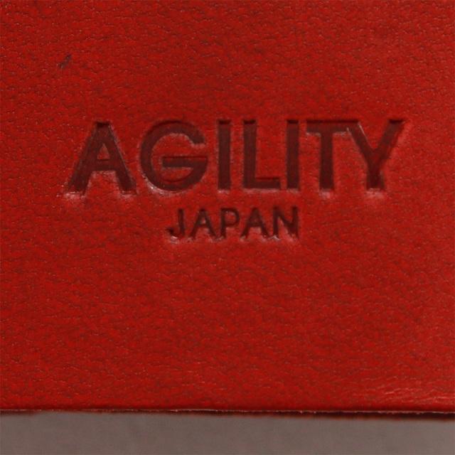キーケース 5連 キーリング 二重リング 牛革 日本製