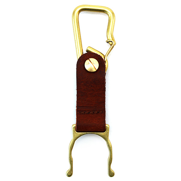革 レザー 日本製 キーホルダー