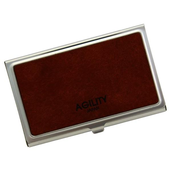 革 レザー 日本製 カードケース