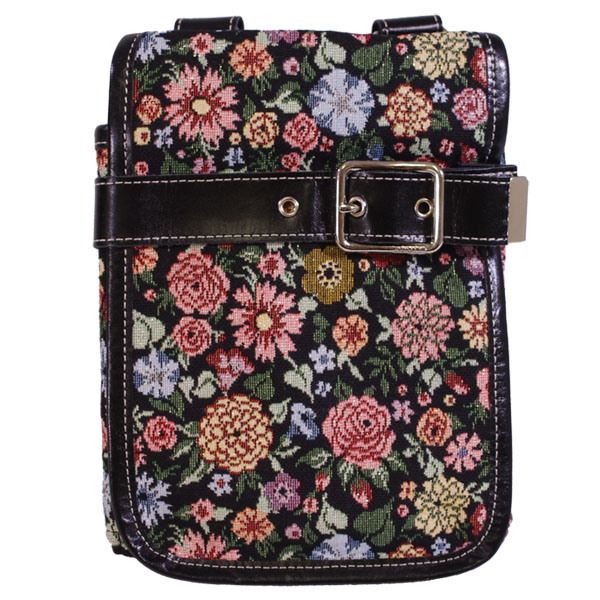日本製 シザーバッグ ショルダーバッグ ウェストバッグ  4丁アタッチメント対応 シザーケース 美容師 アシスタントケース