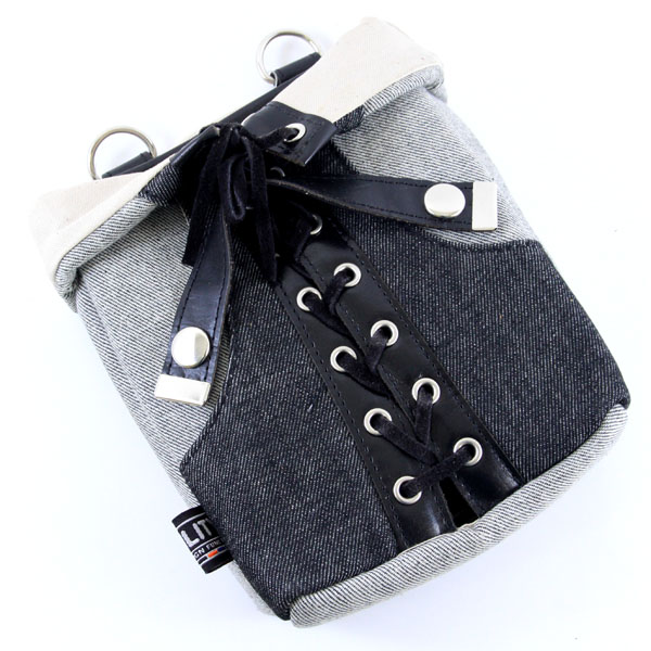 AGILITYのシザーバッグ 別売4丁アタッチメント対応 アウトレット