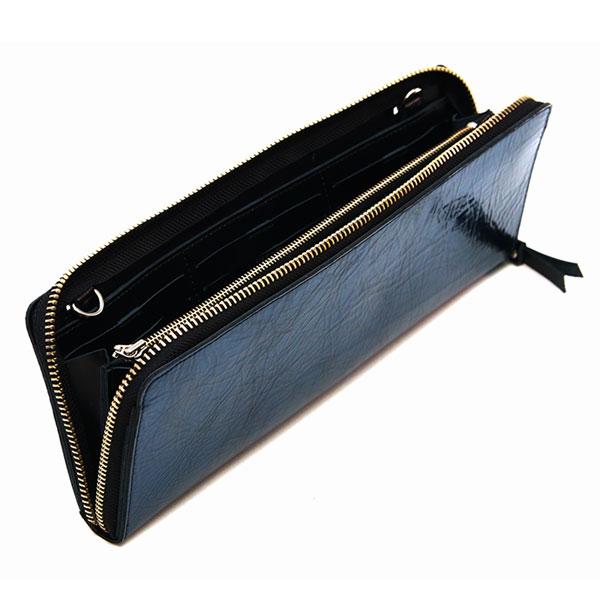 ブレット ロキシー 長財布
