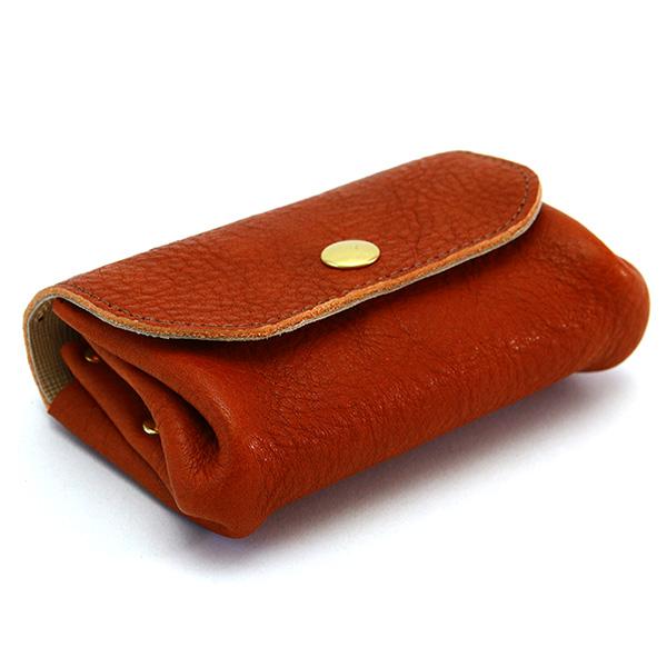 コインケース ミニ財布 カードケース 日本製