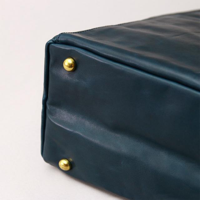 トートバッグ レザートート 軽量 本革 馬革 ナイロン A4サイズ対応 通勤 ビジネス 通学