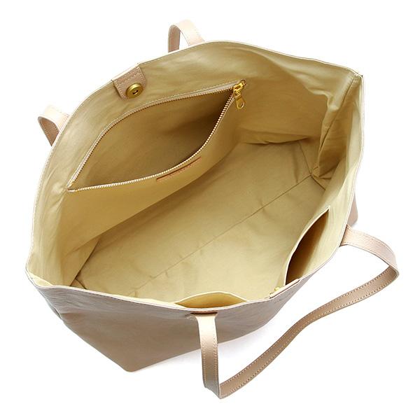 レザートート シンプル A4 肩掛け ユニセックス 本革 レザー 牛革