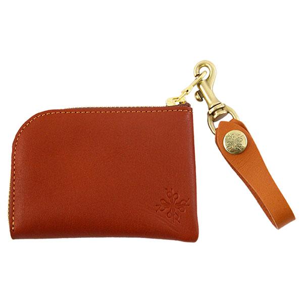 コインケース 小銭入れ カードケース アルジャン ロハス 日本製