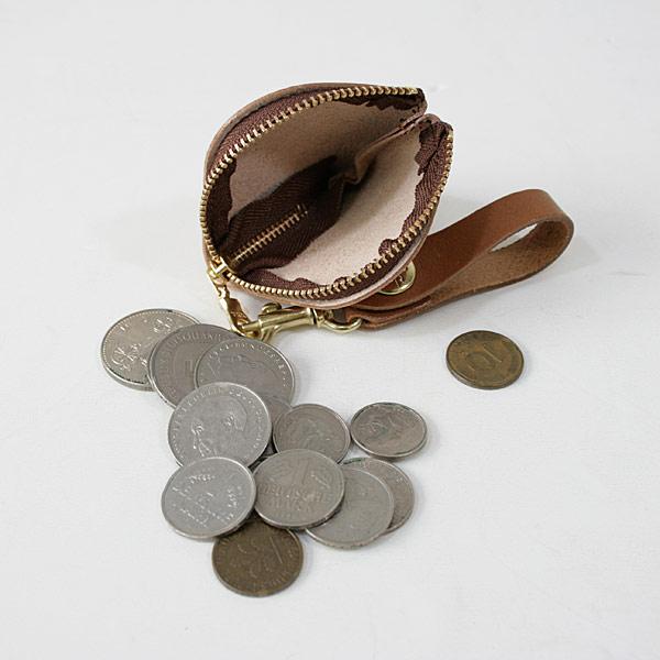 日本製 AGILITYのコインケース