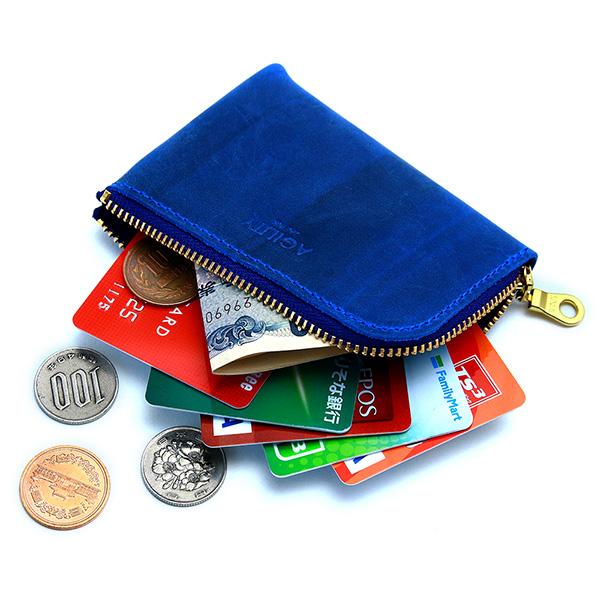 財布 極小財布 コインケース 小銭入れ ミニ財布 コンパクト