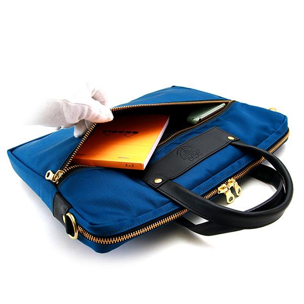日本製 PC バッグ A4 ビジネスバッグ