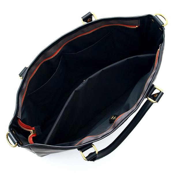 日本製 メンズ ビジネストート ビジネスバッグ トートバッグ ナイロン