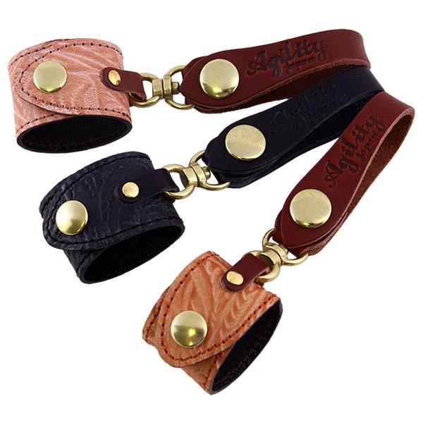 グローブホルダー 本革製 手袋 レザー レディース 日本製 革小物