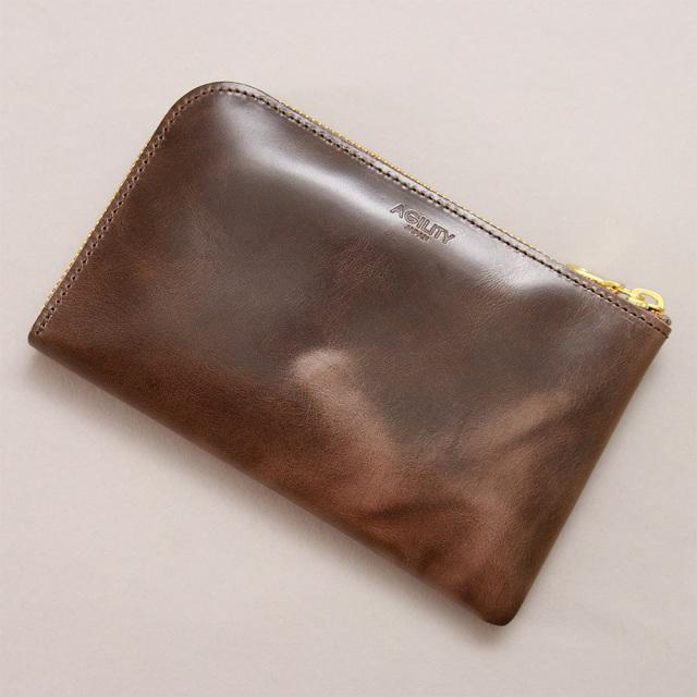 お財布ポーチ スマートフォン トラベルウォレット 長財布