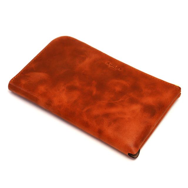 財布 ウォレット 牛革 レザー かわ
